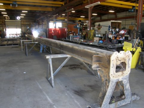 yanke machine shop boise idaho
