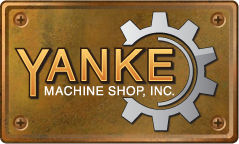 Yanke Machine Shop, Inc.
